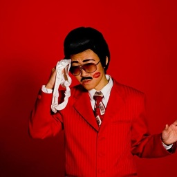 On Culture and Gender: Interviewing drag king Wang Newton