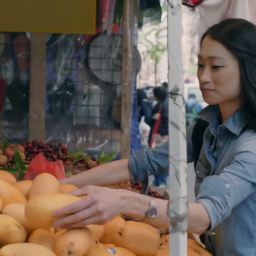 Discussing Asian American food and culture with LUCKYRICE founder Danielle Chang