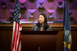 Making a Difference: An Interview with NYS Assemblymember Yuh-Line Niou