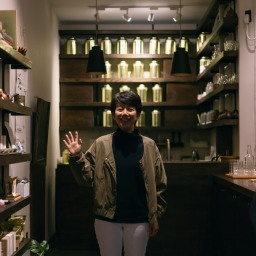 Growing from the ground up with Té Company's Elena Liao