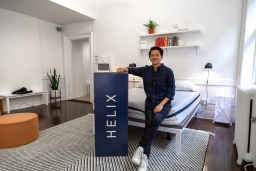 Entrepreneurial Roots: Jerry Lin, Co-Founder of Helix Sleep
